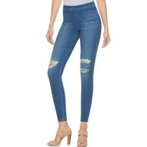 JLO skinny jeans
